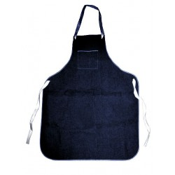 Tablier de travail en Denim