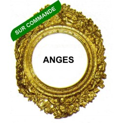 Fronton Comtoise Anges