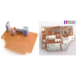 Circuit Vedette Quartz UH2Q