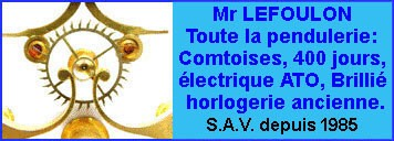 Mr LEFOULON  Horlogerie49